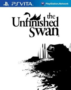 The Unfinished Swan [PSVita] [EUR] [VPK] [Mega]