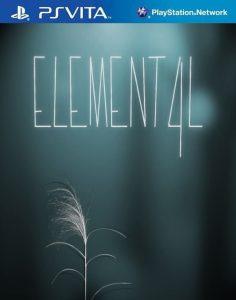Element4l [PSVita] [Mai] [EUR] [Mega]