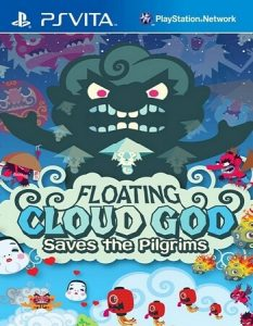Floating Cloud God Saves the Pilgrims in HD! [PSVita] [VPK] [EUR] [MF-MG-GD]