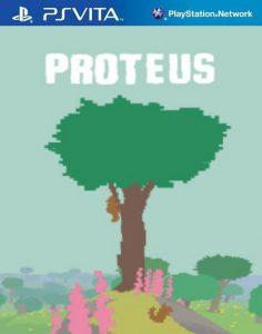 Proteus [PSVita] [VPK] [EUR] [MF-MG-GD]