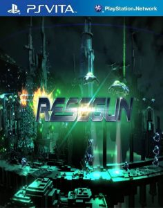 Resogun (EUR/USA) [PSVita] [VPK] [MF-MG-GD]