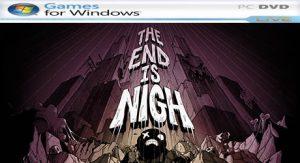 The End Is Nigh [PC-Game] Actualización (28/07/2017)