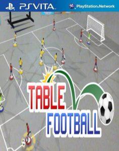 Table Football [PSVita] [Mai] [EUR] [MF-MG-GD]