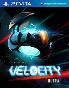 Velocity Ultra (UPDATE) (USA/EUR) (Mai/VPK) [PSVita] [Mega]