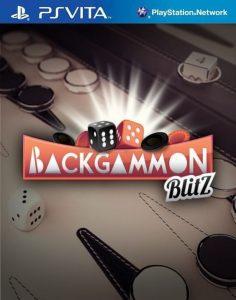 Backgammon Blitz [PSVita] [VPK] [EUR] [MF-MG-GD]
