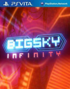 Big Sky Infinity [PSVita] [VPK] [EUR] [MF-MG-GD]