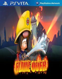 Flame Over (Mai/VPK) [PSVita] [EUR] [MF-MG-GD]