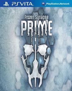 Frozen Synapse Prime [PSVita] [VPK] [EUR] [MF-MG-GD]