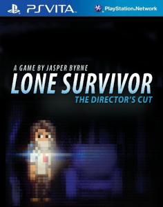 Lone Survivor Director's Cut [PSVita] [VPK] EUR] [MF-MG-GD]