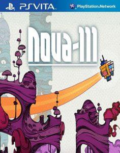 Nova-111 [PSVita] [VPK] [USA] [MF-MG-GD]