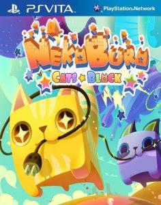 NekoBuro: Cats Block [PSVita] [VPK] [EUR] [MF-MG-GD]
