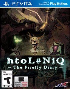 htoL#NiQ: The Firefly Diary (USA/EUR) (VPK/Mai) [PSVita] [MF-MG-GD]