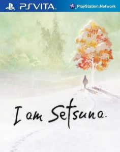 I Am Setsuna (ENGLISH PATCH) [PSVita] [Jp] [Mai] [Mega]