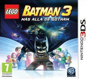 LEGO Batman 3 Beyond Gotham (3DS) (RegionFree) [CIA] [MF-MG-GD]