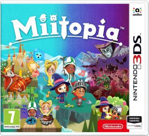 Miitopia (3DS) (EUR) [CIA] [MF-MG-GD]