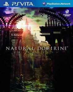 Natural Doctrine (Mai/VPK) [PSVita] [EUR] [MF-MG-GD]