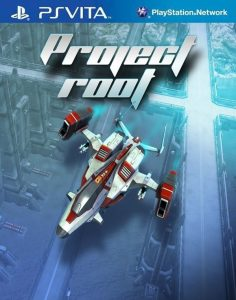 Project Root [PSVita] [VPK] [EUR] [MF-MG-GD]