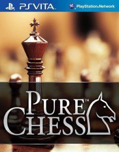 Pure Chess [PSVita] [VPK] [EUR] [MF-MG-GD]