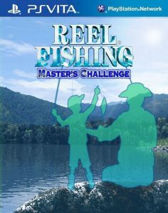 Reel Fishing Master's Challenge [PSVita] [VPK] [USA] [MF-MG-GD]