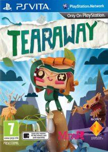 Tearaway (UPDATE 1.02) (EUR/USA) [PSVita] [Mai] [Mega]
