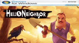 Hello Neighbor v1.1.9 [PC] En Español
