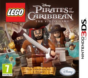 LEGO Pirates of the Caribbean The Video Game (3DS) (USA) [CIA] [MF-MG-GD]