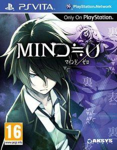 Mind Zero (USA/EUR) [PSVita] [VPK] [MF-MG-GD]