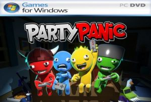 Party Panic v1.3.9 [PC] Español
