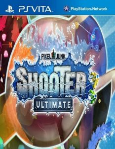 PixelJunk Shooter Ultimate (UPDATE) [PSVita] [Mai] [EUR] [MF-MG-GD]