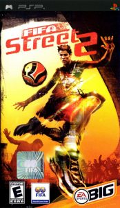 Fifa Street 2 (ISO) [PSP] [Ingles] [MF-MG-GD]
