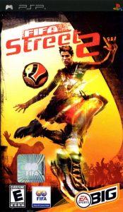 Fifa Street 2 (ISO) [PSP] [Ingles] [MF-MG-GD]