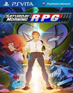 Saturday Morning RPG (Mai/VPK) [PSVita] [USA] [MF-MG-GD]
