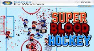 Super Blood Hockey [PC]
