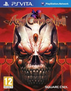 Army Corps of Hell Release (NoNpDrm) [PSVita] [EUR] [MF-MG-GD]