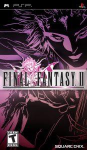 Final Fantasy II Anniversary Edition [ISO] [PSP] [Ingles] [MF-MG-GD]