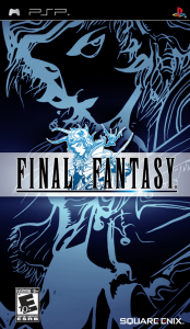 Final Fantasy [ISO] [PSP] [Español] [MF-MG-GD]