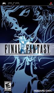Final Fantasy [ISO] [PSP] [Español] [MF-MG-GD]