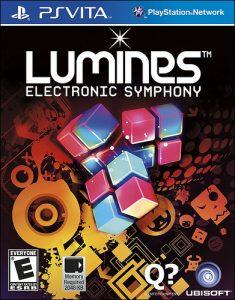 Lumines Electronic Symphony (NoNpDrm) [PSVita] [USA] [MF-MG-GD]