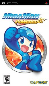 MegaMan Powered Up [ISO] [PSP] [Ingles] [MF-MG-GD]