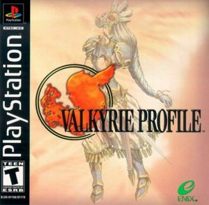 Valkyrie Profile [EBOOT] [PSX-PSP] [Español] [MF-MG-GD]