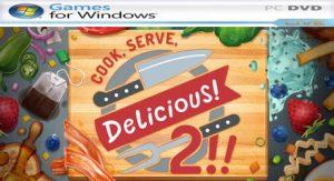 Cook, Serve, Delicious! 2!! [PC] v1.04