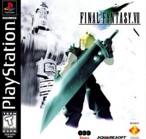 Final Fantasy VII [EBOOT] [PSX-PSP] [Español] [MF-MG-GD]