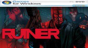 RUINER [PC] En Español