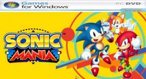 Sonic Mania [PC] En Español