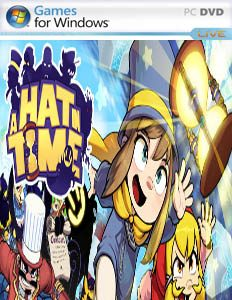 A Hat in Time [PC][v20180318][Minor Update][ISO][CODEX][MEGA][Mediafire]