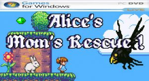 Alice's Mom's Rescue [PC] En Español