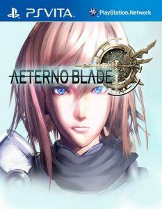 AeternoBlade (DLC) (NoNpDrm) (ENGLISH PATCH) [PSVita] [JP] [MF-MG-GD]