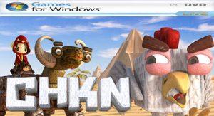 CHKN [PC] v0.4.5