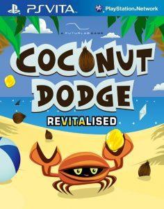 Coconut Dodge Revitalised (UPDATE) (NoNpDrm) [PSVita] [EUR] [MF-MG-GD]