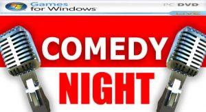 Comedy Night v1.1 [Online Steam][Español]